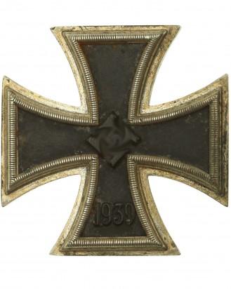 © DGDE GmbH - German 1939 Iron Cross First Class by 20 (Zimmermann)