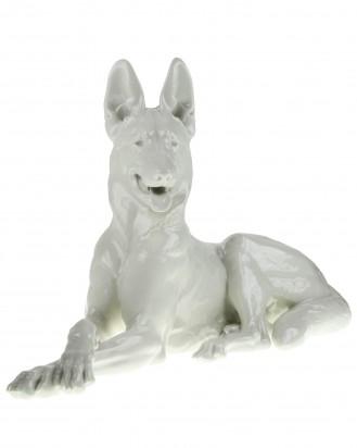 &copy DGDE GmbH - Large Shepherd Dog (Schäferhund) Allach No. 76 by Th. Kärner