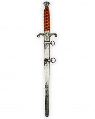 © DGDE GmbH - Army Officer's Dagger by Carl Eickhorn Solingen