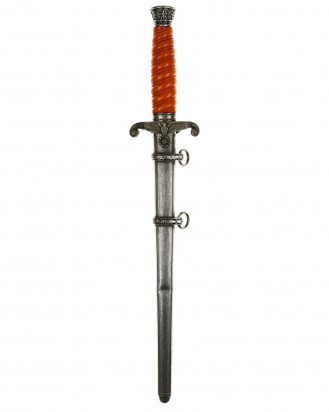 © DGDE GmbH - Army Officer's Dagger by Original Eickhorn Solingen