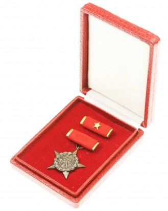 © DGDE GmbH - Медаль «Герой Труда» - MB (900)