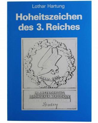© DGDE GmbH - Hoheitszeichen des 3. Reiches: Lothar Hartung