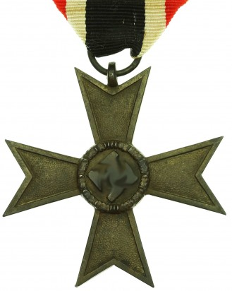 © DGDE GmbH - War Merit Cross 2nd Class 1939 by 41