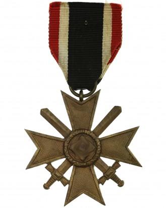 &copy DGDE GmbH - Kriegsverdienstkreuz mit Schwertern 2.Klasse 1939 am Band
