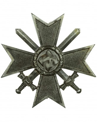 © DGDE GmbH - War Merit Cross First Class with Swords by 4 (Steinhauer)