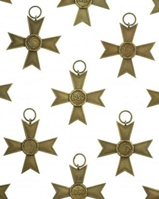 &copy DGDE GmbH - 27x Kriegsverdienstkreuz 2. Klasse 1939 - 1 (Deschler & Sohn München)
