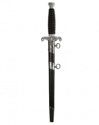 © DGDE GmbH - Land Customs Official's Dagger [1937] by Rich. Abr. Herder Solingen