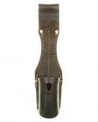 © DGDE GmbH - German Bayonet Leather Frog