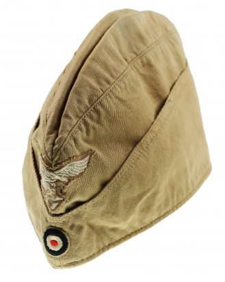 © DGDE GmbH - German Luftwaffe Tropical Side Cap