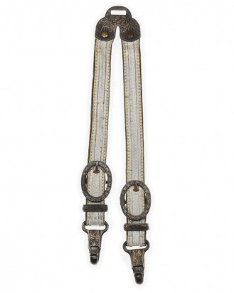 © DGDE GmbH - Hangers for Army Officer's Dagger in Deluxe-Edition
