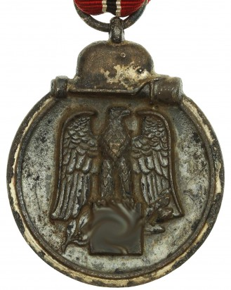 © DGDE GmbH - German Medal - Winter Battles in the East 1941/1942