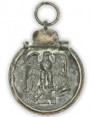 © DGDE GmbH - Медаль за зимнюю компанию на Востоке - Karl Wurster Markneukirchen (18)