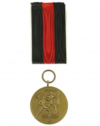 © DGDE GmbH - Czech Entry Medal with Ribbon