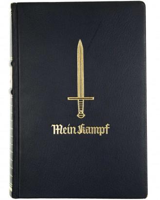 &copy DGDE GmbH - Mein Kampf (Jubiläumsausgabe) - Adolf Hitler