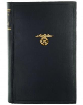 &copy DGDE GmbH - Mein Kampf - Adolf Hitler
