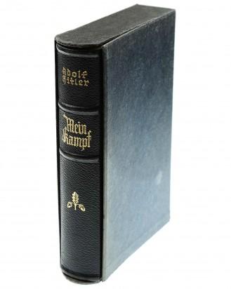 © DGDE GmbH - Mein Kampf - Wedding Edition by Adolf Hitler