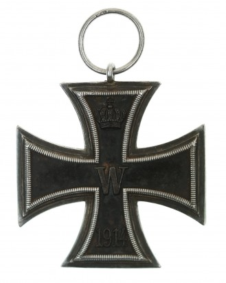 © DGDE GmbH - Imperial 2nd Class Iron Cross