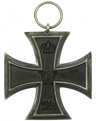 © DGDE GmbH - Imperial 2nd Class Iron Cross by F