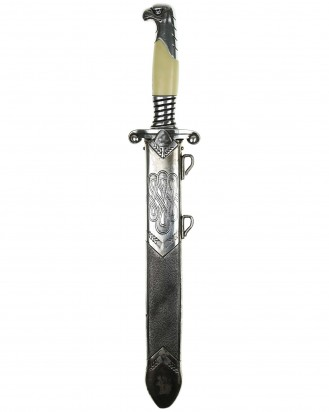 © DGDE GmbH - RAD Leader´s Dagger [M1937] by E. & F. Hörster Solingen