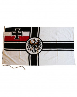 © DGDE GmbH - German Imperial War Flag (1903–1919)
