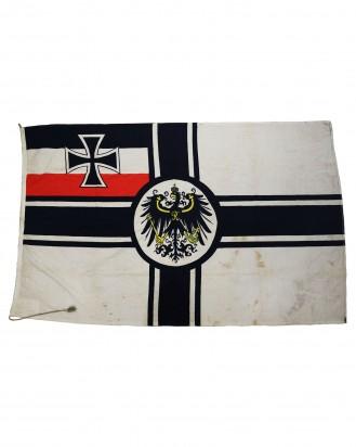 © DGDE GmbH - Военно-морской флаг кайзеровской армии (1903–1919), Германия