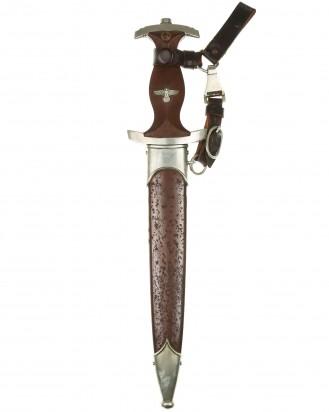 © DGDE GmbH - SA Dagger [Early Version] by Julius Bodenstein Steinbach Kr. M.