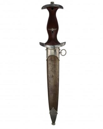 © DGDE GmbH - SA Dagger [Late Version] by RZM M7/56 (C.D. Schaaff, Solingen)
