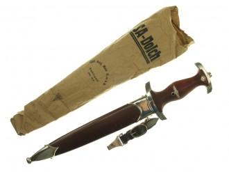 © DGDE GmbH - SA Dagger [Early Version], German - Carl Aug. Meis GMBH Solingen