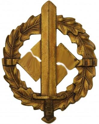 &copy DGDE GmbH - SA-Sportabzeichen in Bronze – Petz & Lorenz Reichenbach