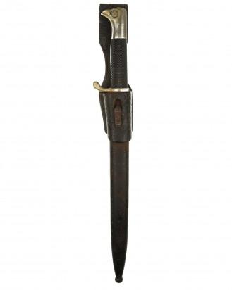 © DGDE GmbH - Long Army Dress Bayonet [K98] by Original Eickhorn Solingen