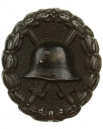 © DGDE GmbH - German Wound Badge [M1918 - Black]