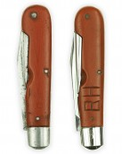 2x Swiss Army Knife 1939-1943 - Victorinox & Elsener Schwyz