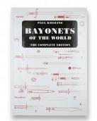 Bajonette der Welt (Komplette Ausführung) von Paul Kiesling