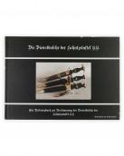 Book: The Service Daggers of the SS (Schutzstaffel) from Ralf Siegert (GERMAN)