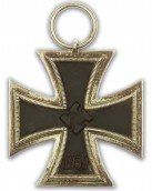 German 1939 Iron Cross 2nd Class