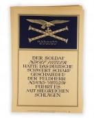 272 x Wochensprüche der NSDAP