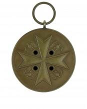Deutsche Verdienstmedaille 1937 in Bronze