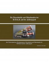 Buch: Die Dienstdolche und Blankwaffen der NPEA und der Hitlerjugend, Ralf Siegert (DEUTSCH)