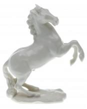 Porcelain Horse Figurine, Granget - Hutschenreuther