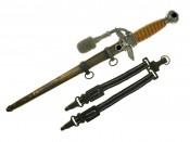 Air Force Dagger [Luftwaffe], German - Carl Eickhorn Solingen