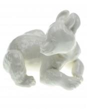 Bär, liegend (Allach Nr. 8) - Th. Kärner