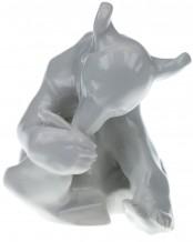 Сидящий медведь (Аллах Модель № 32) - Вилли Зюгель