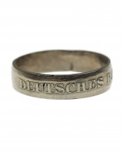 German Empire 1914 Ring