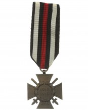 German Cross of Honor with swords 1914-1918