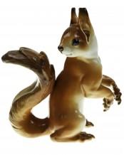 Eichhörnchen, farbig (Allach Nr. 68) – Prof. Theodor Kärner