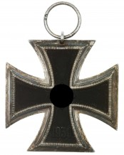 German 1939 Iron Cross 2nd Class - 25