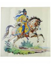 Керамическая плитка Malachowski-Husars (Аллах) - Т. Кернер