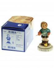 Hum 2115/B/4/0 Lantern Fun, Boy #2031 (2003) by M.I. Hummel