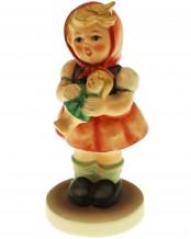 Hum 239/B - Девочка с куклой (1967) - М. И. Гуммель