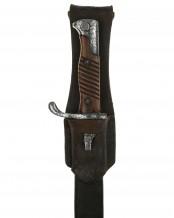 Infanterie Seitengewehr SG 98/05 – Simson & Co. Suhl